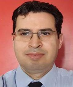 Pr SEDDIK Hassan