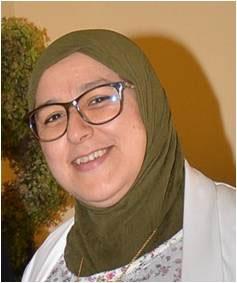 Pr AJANA Fatima Zahra