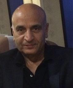 Dr BOUAZZA Mohamed