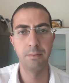 Dr CHARIF Iliass